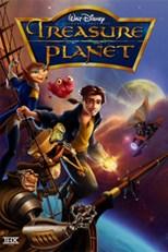 Treasure Planet Subtitle Indonesia