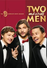 Two and a Half Men - Ninth Season Subtitle Indonesia