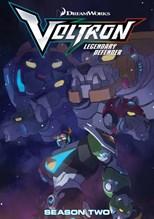 Voltron: Legendary Defender - Second Sea Subtitle Indonesia