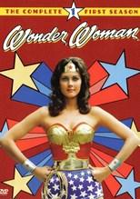 Wonder Woman - First Season Subtitle Indonesia