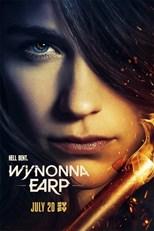 Wynonna Earp - Second Season Subtitle Indonesia
