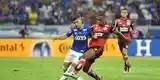 Fotos da grande decisão da Copa do Brasil, entre Cruzeiro e Flamengo, no Mineirão