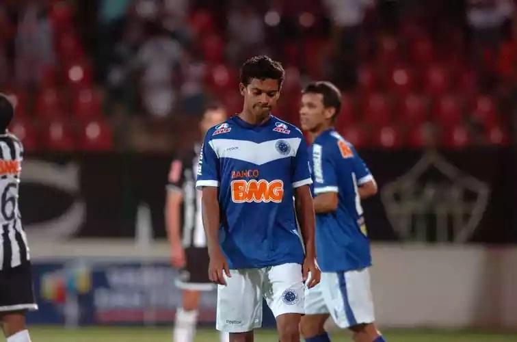 Wallyson scored 14 goals at Arena do Jacar