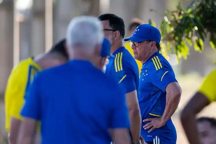 (Photo: Bruno Haddad/Cruzeiro)