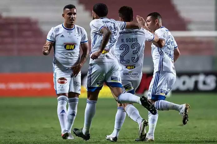 (Photo: Bruno Haddad / Cruzeiro)