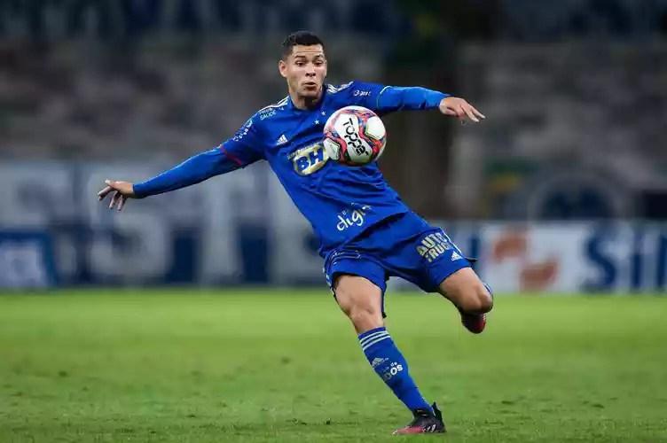 #19 Matheus Pereira, left back, 20 years old - 1.05 million