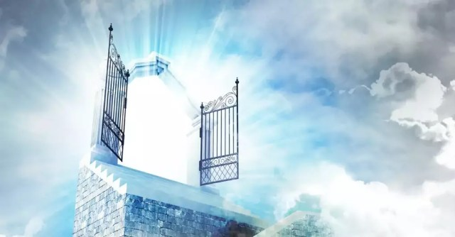 1. Heaven has Mansions Where We WIll Dwell with Jesus - John 14:2-3