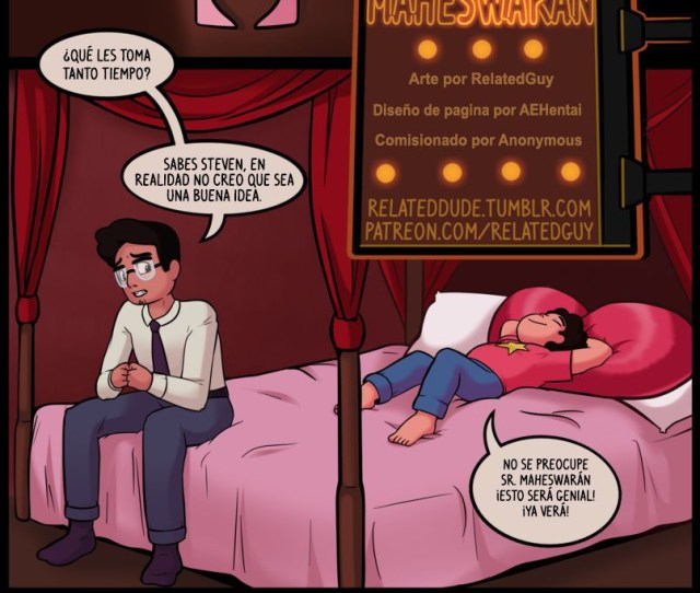Comics Porno Relacionados
