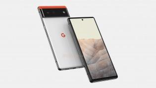 gsmarena 002 5 GgEC - Google Pixel 6 sızdırıldı! İşte detayları