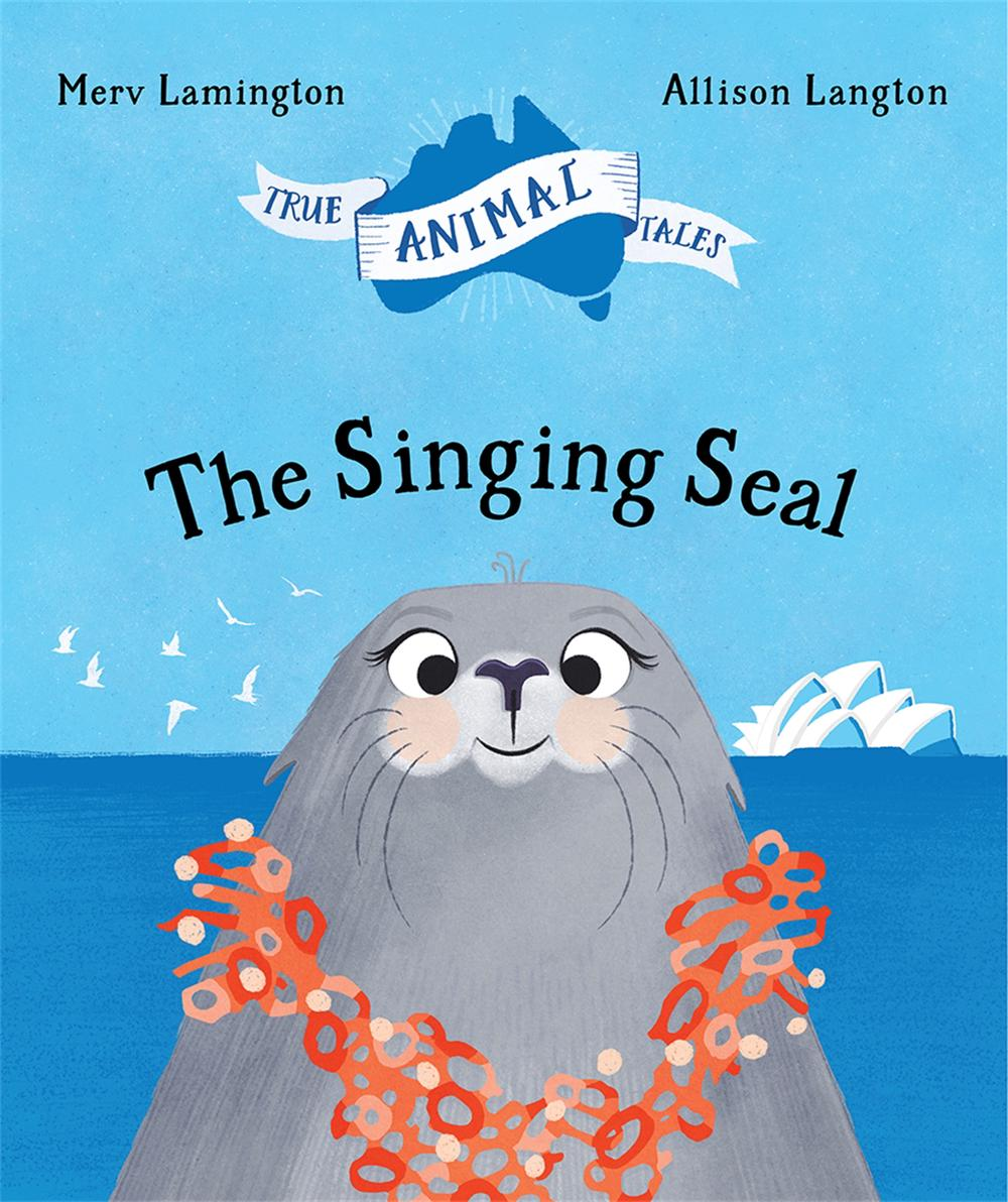 Image result for the singing seal book