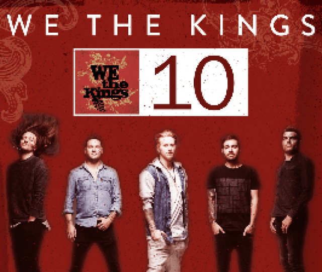 Tickets For We The Kings Cute Is What We Aim For Plaid Brixx Astro Lasso Ticketweb Bottom Lounge In Chicago Us