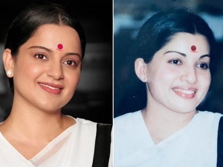 Kangana Ranaut resumes work; leaves Manali to resume 'Thalaivi' shoot 2