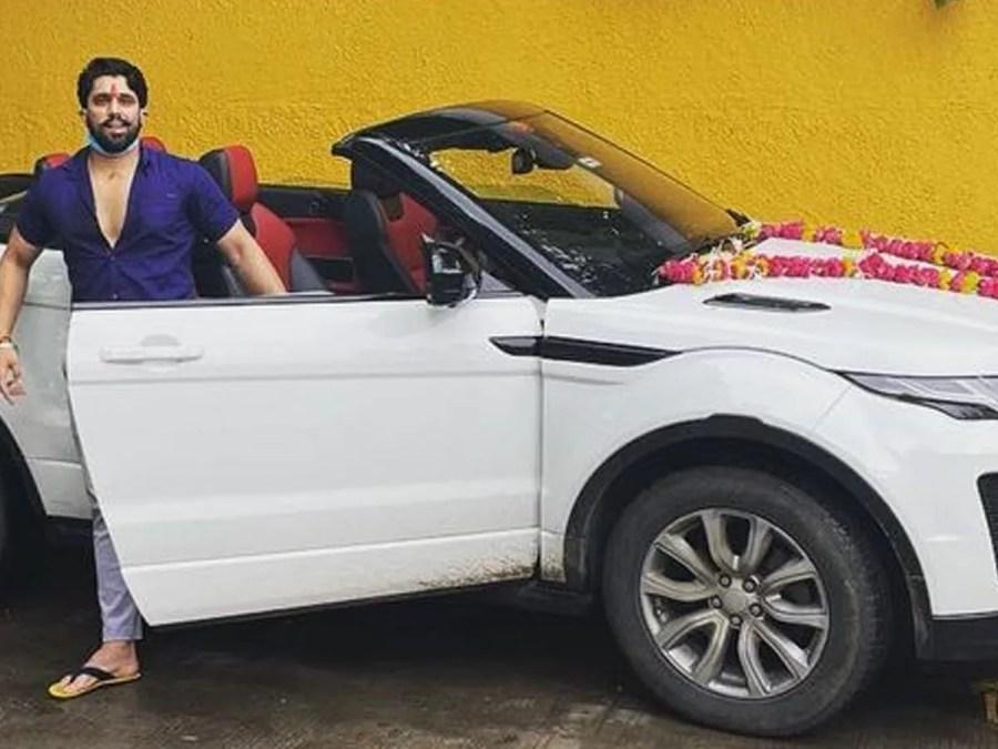 Shivashish Mishra, shivashish mishra bigg boss 12, shivashish mishra bigg boss, shivashish mishra car collection,