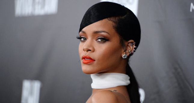 Rihanna passes Beatles on US all-time hits list