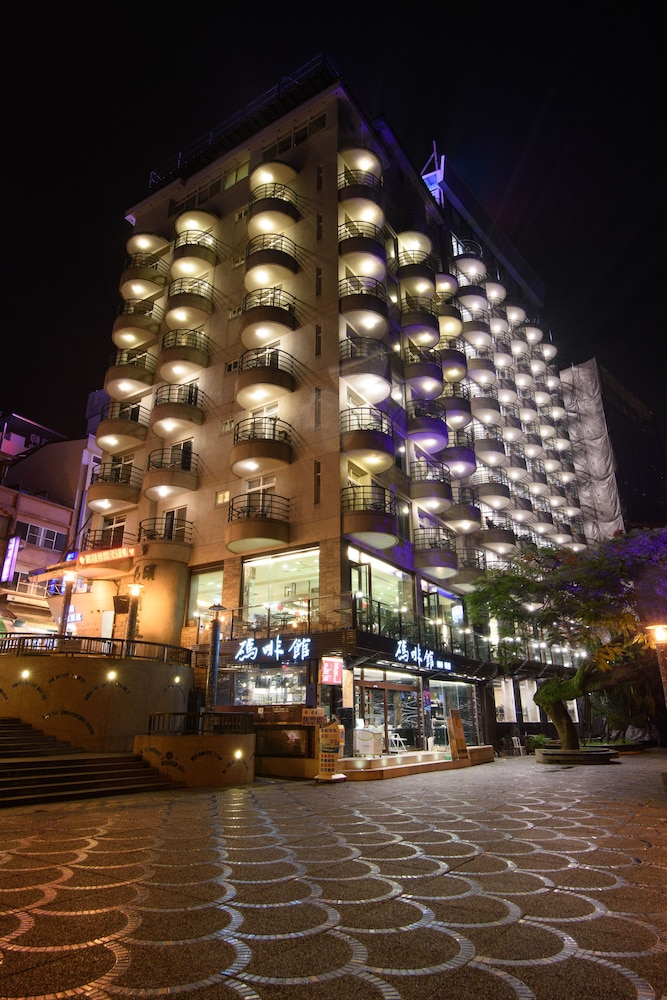 水沙蓮ホテル (水沙蓮観光飯店)のホテル詳細-魚池 | エアトリ