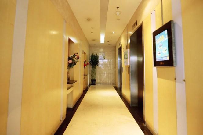 Beijing Yuanjia Apartment Nearby
