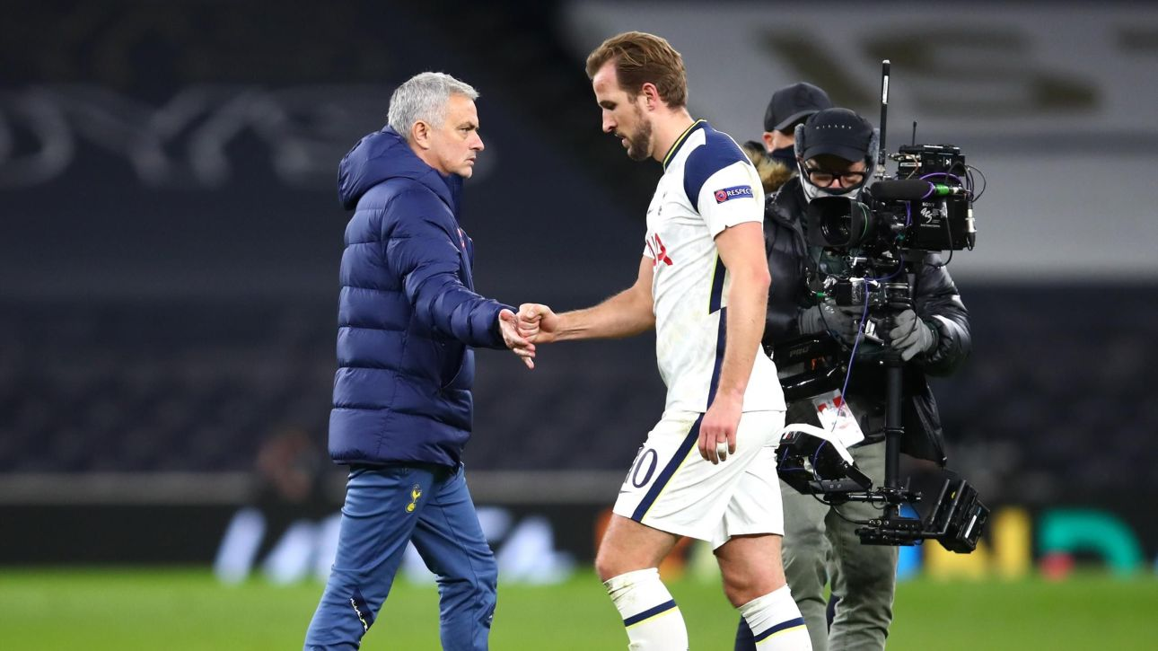 Harry Kane wants to leave Tottenham. This time everything is serious