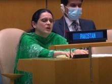 اقوام متحدہ: پاکستان کادوران حراست لاپتہ کشمیریوں کو امدادی رقم کی فراہمی کا مطالبہ
