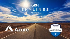 Microsoft AZ-900 Certification: Azure Fundamentals