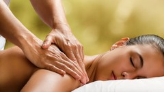 Isla Verde Spa Relaxation Massage Training Course Accredited