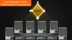 Cisco Application Centric Infrastructure Aci Explained