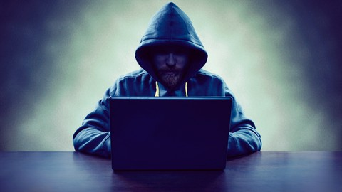 Real world Hacking & Penetration testing  - Updated 2018