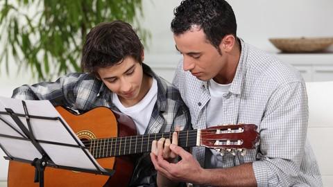 30 Day Guitar Jump Start for Success | Udemy