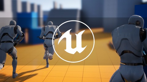 Unreal Engine 4 C++ Course: Create Two Games with Tom Looman