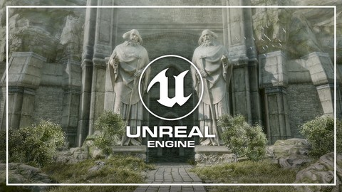 Unreal engine 4 workshop: composition and rendering