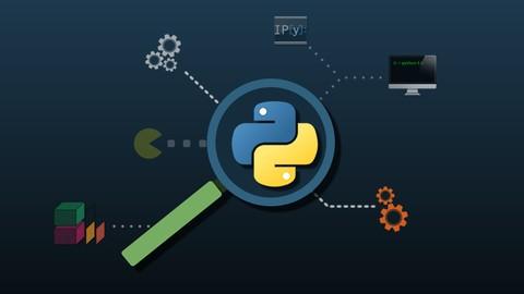 Python 3 COMPLETO - Do iniciante ao avançado!