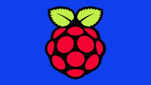 Raspberry Pi Course™: Including Raspberry Pi Projects