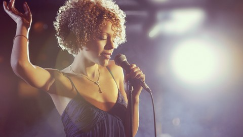 Singing Course: how to use your voice