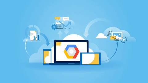 Google Cloud Professional Data Engineer Course [2019 Update]