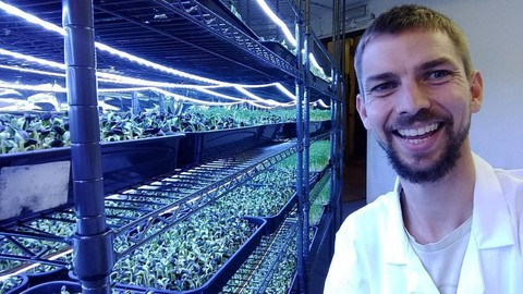 Growing Microgreens for Business and Pleasure