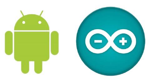Automação Residencial com Arduino e Android