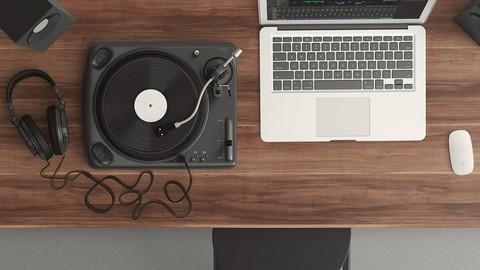 Home Studio: guía definitiva para grabar, editar y mezclar.