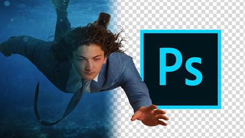 The Everything Photoshop Masterclass