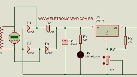 Eletrônica na Prática