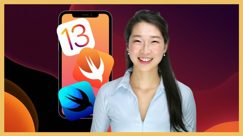 iOS 13 & Swift 5 - The Complete iOS App Development Bootcamp