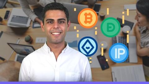 Fundamentals Of Cryptoeconomics: Guide To The Token Economy