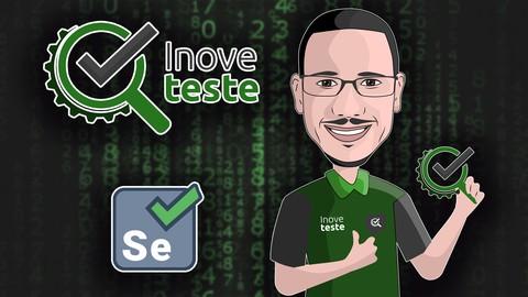 Curso Completo de Automação de Testes Para Iniciantes +Bônus