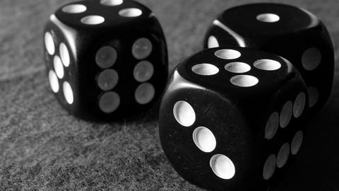 Estadísticas fáciles: curso completo de probabilidad