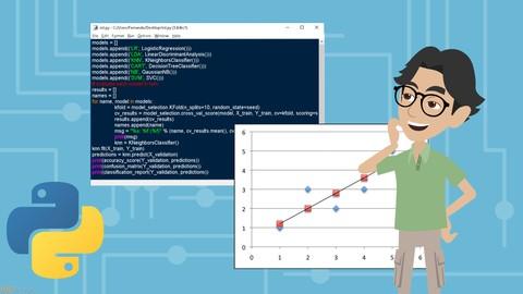 Lógica de Programação para Data Science e AI com Python