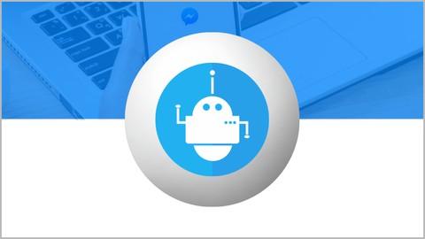 Facebook Messenger Chatbot Marketing Masterclass