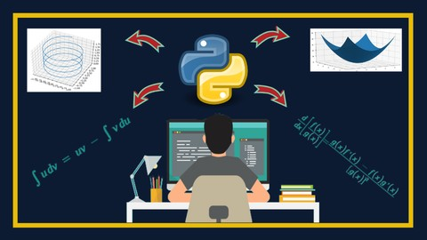 Python: From Basic to Integral and Derivative