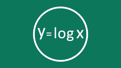 Logarithmic function | 1st year of high school level
