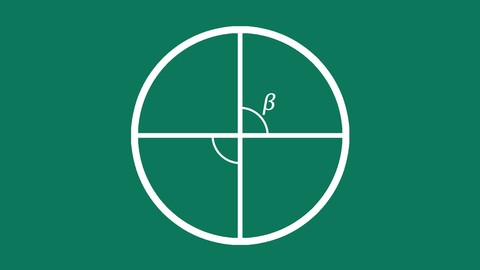 Funções circulares | Nível do 1º ano do EM