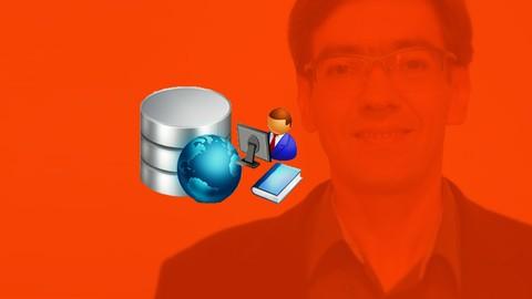 Aprenda Banco de Dados,  SQL e Modelagem em 186 videoaulas