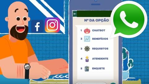 Chatbot Whatsapp Para Vendas