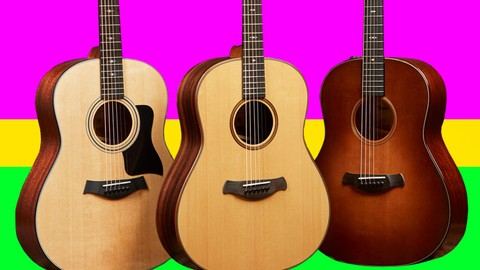 [Udemy Coupon] Ultimate Master Guitar Strumming – Beginner to Advanced 2